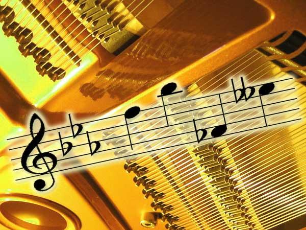 Comment jouer du piano